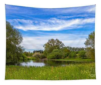 Nature Preserve Segete Tapestry