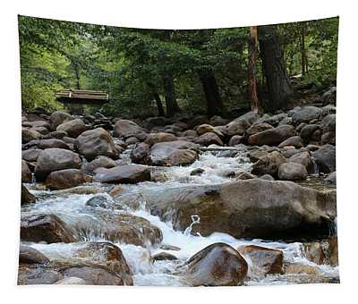 Nature's Flow  Tapestry
