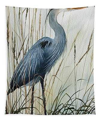 Natures Gentle Stillness Tapestry