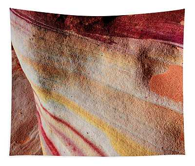 Nature's Valentine Tapestry