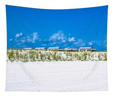 Navarre Beach Florida Tapestry