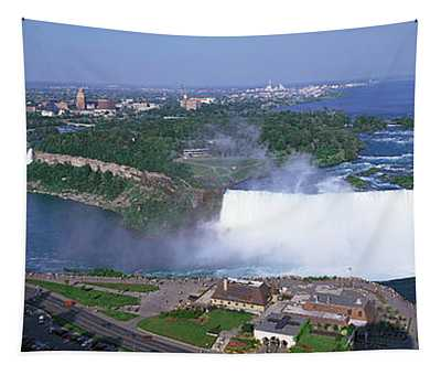 Niagara Falls Ontario Canada Tapestry
