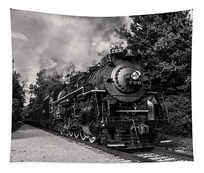 Nickel Plate Berkshire 765 Tapestry