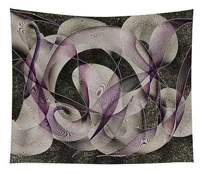Night Stars Tapestry