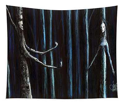 Nightfall Secret Tapestry