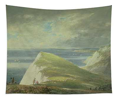 No.2372 Shakespeares Cliff, Dover Tapestry