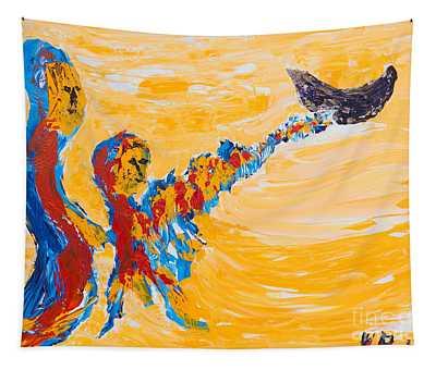 Noah's Ark Tapestry