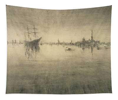 Nocturne Tapestry