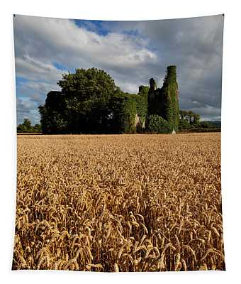 Norrisland Castle, County Waterford Tapestry