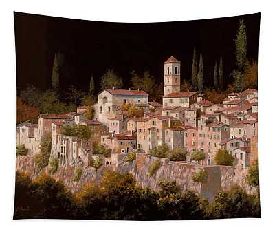 Notte Senza Luna Tapestry