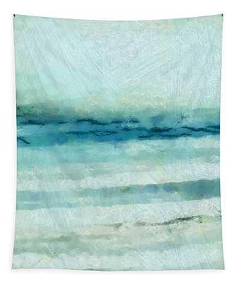 Ocean 7 Tapestry