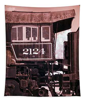 Old 2124 Tapestry