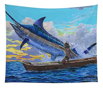 Snapper Wall Tapestries