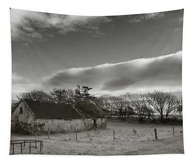 Old Unused Farm Near Ballyvooney, The Tapestry