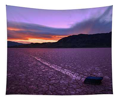 Death Valley Wall Tapestries