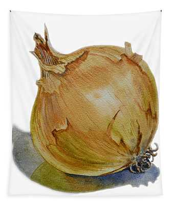 Onion Tapestry