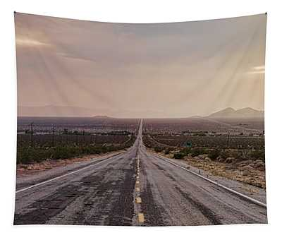 Open Road Tapestry