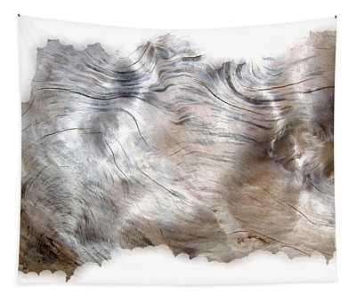Oregon Driftwood Tapestry