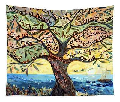 Prayer Wall Tapestries