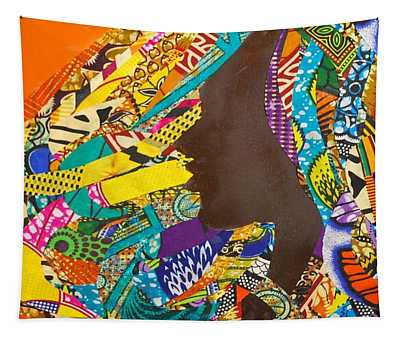 Oya I Tapestry