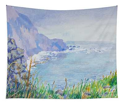 Pacific Coast Tapestry