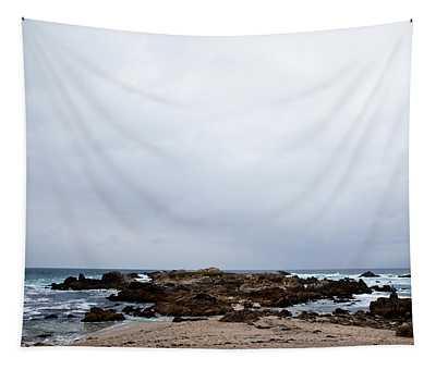Pacific Horizon Tapestry