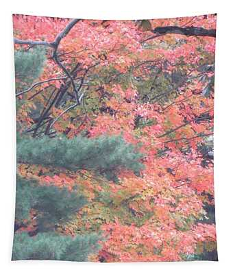 Painting Autumn Tapestry