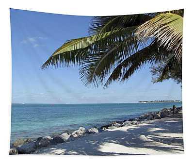Paradise - Key West Florida Tapestry