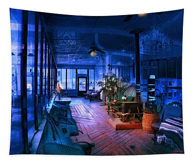 Paranormal Activity Tapestry