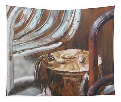 Peanuts Tapestry