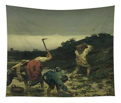 Alsace Wall Tapestries