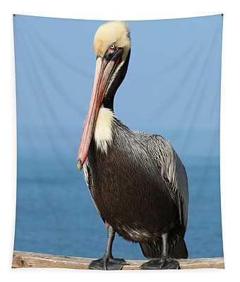 Pelican - 3  Tapestry