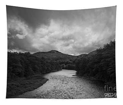 Pemigewasset River Nh Tapestry