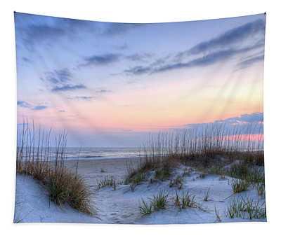 Perfect Skies Tapestry