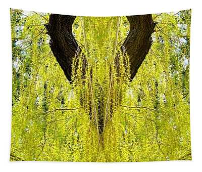 Photo Synthesis 5 Tapestry