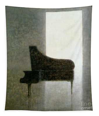 Piano Room 2005 Tapestry