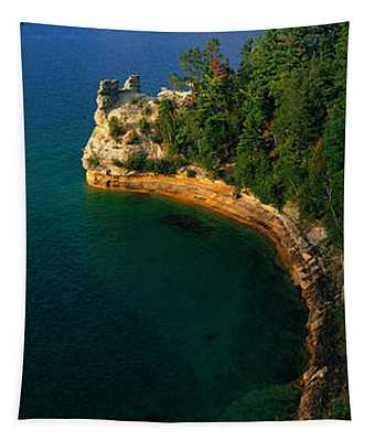 Pictured Rocks National Lake Shore Lake Tapestry