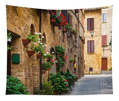 Facade Wall Tapestries