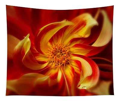 Pinwheel Tapestry