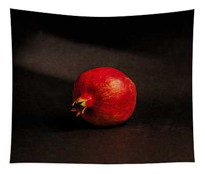 Pomegranate Tapestry