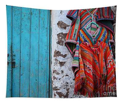 Ponchos For Sale Tapestry