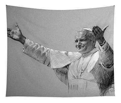 Catholic Wall Tapestries