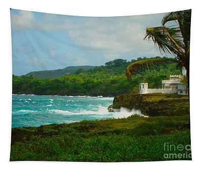 Port Antonio Tapestry