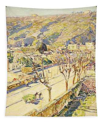 Posillipo Tapestry