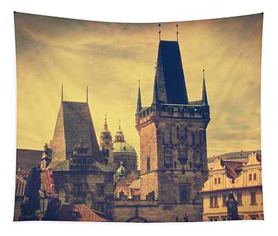 Praha Tapestry