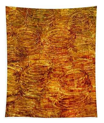 Preserved Tapestry