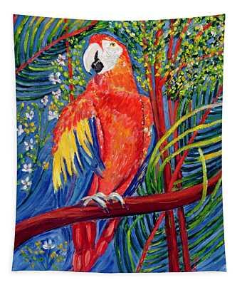 Pretty Polly Tapestry