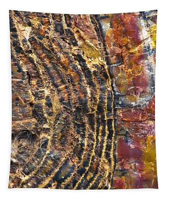 Prime Cut 1 Tapestry