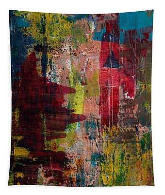Progression Tapestry