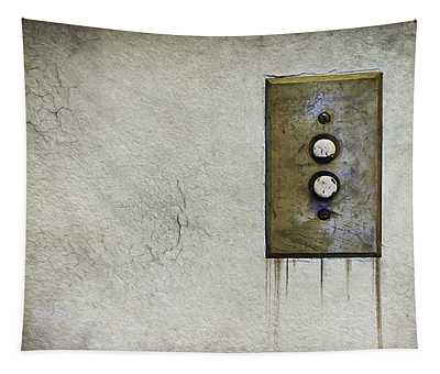 Push Button Tapestry